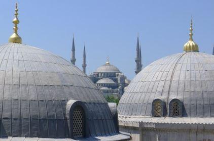 Haartransplantatie Istanbul.