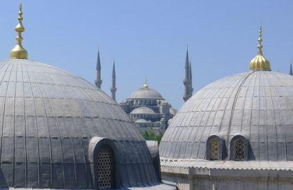 Haartransplantatie Turkije.