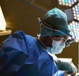 Haartransplantatie ontwikkelingen.