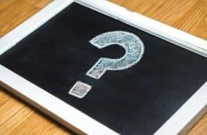 Haartransplantatie veelgestelde vragen of FAQ.