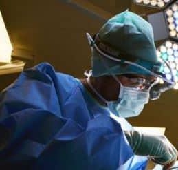 Haartransplantatie nazorg.