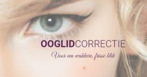 Transconjunctivale-ooglidcorrectie?