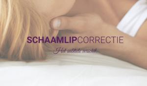 Schaamlipcorrectie forum.