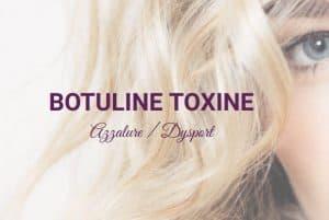 Botox Venlo.