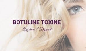 Botox Nederland.